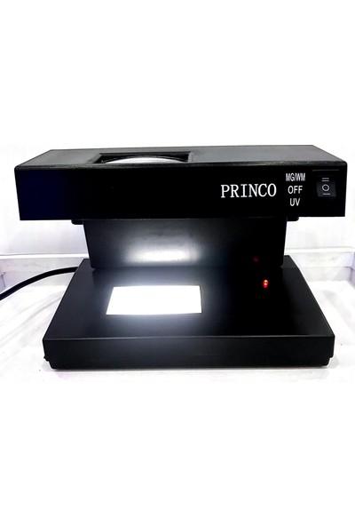 Princo Para Kontrol Cihazı Mor Işık
