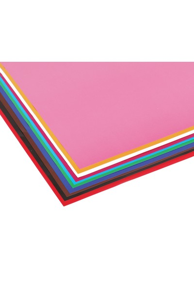 K.Color 10Lu Karş.Standart Elişi Kağıdı