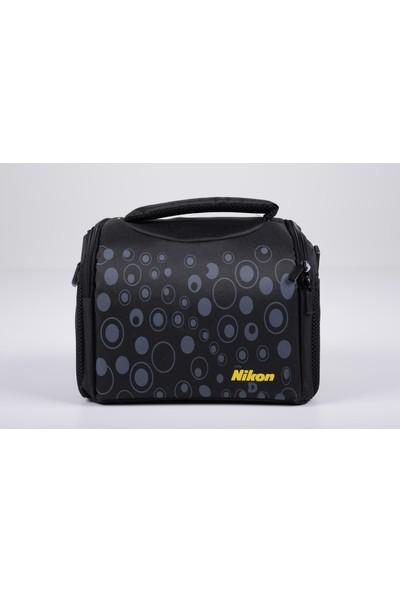 Nikon D750 Body + Hafıza Kartı + Çanta + Tripod