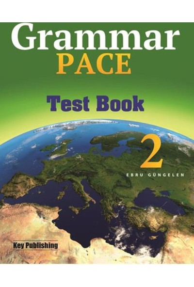 Grammar Pace Test Book 2