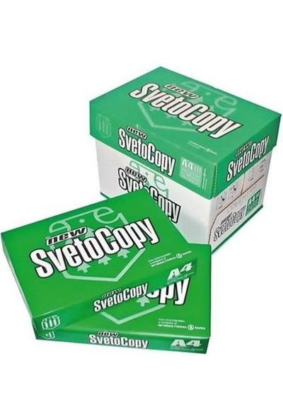 SvetoCopy A4 80 Gr/m² Fotokopi Kağıdı (5'li Paket)