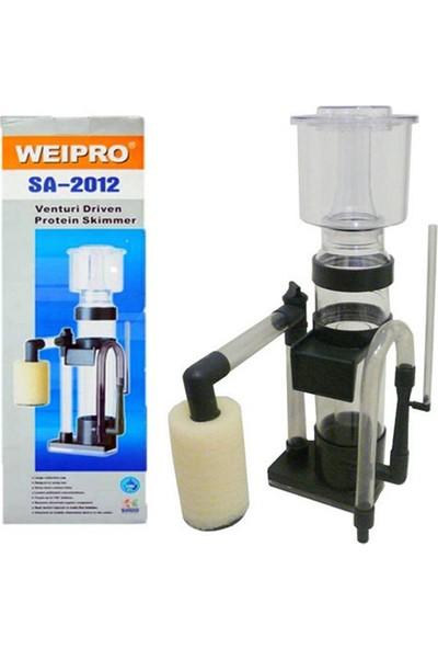 Weipro Protein Skimmer Sa 2012