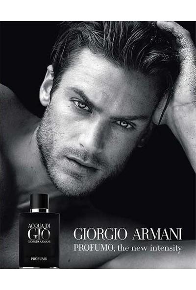 Giorgio Armani Acqua Di Gio Homme Profumo Erkek Parfüm Edp 180 Ml