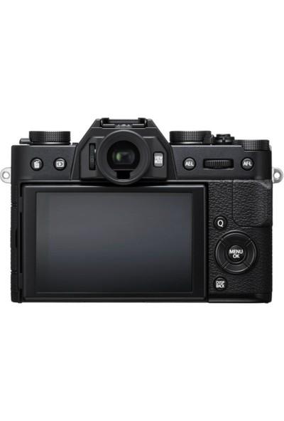 Fujifilm X-T20 Siyah + XF 18-55mm F2.8-4 R LM OIS Kit
