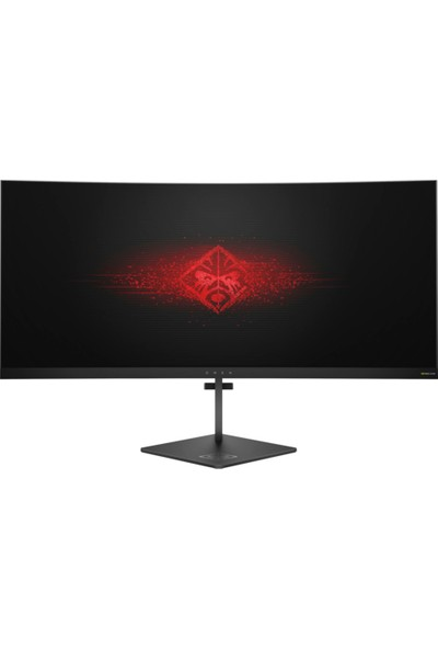 HP Omen X3W57AA 35'' 100 Hz 4ms ( HDMI +Display ) WQHD Led Monitör