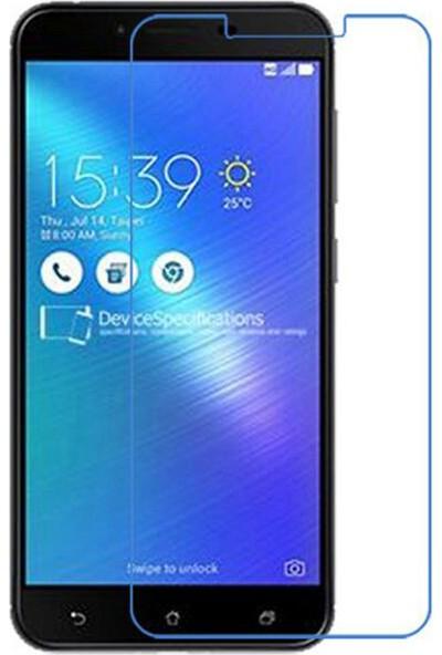 Microcase Asus Zenfone 3 Max Zc553Kl Nano Glass Cam Ekran Koruma