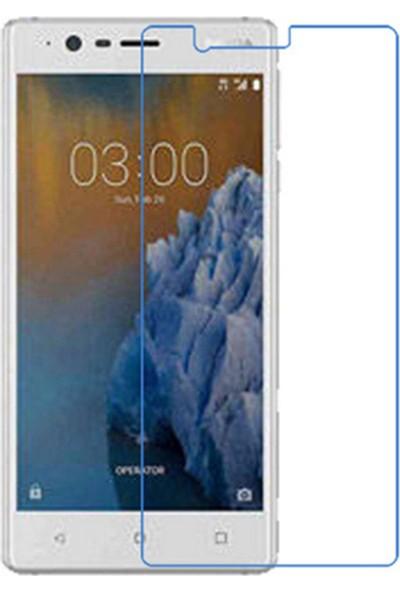 Microcase Nokia 3 Nano Glass Esnek Cam Ekran Koruma
