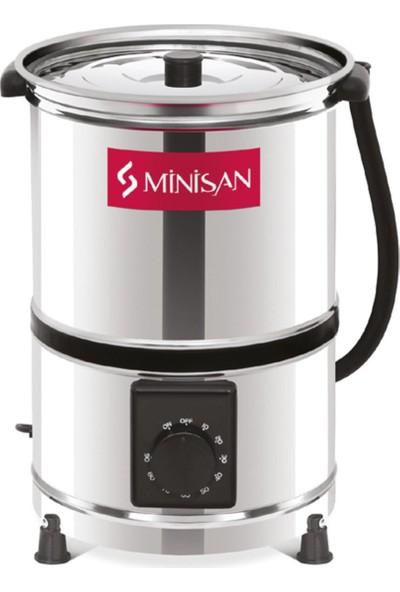 Minisan Ultra Yayık Makinası 15Lt