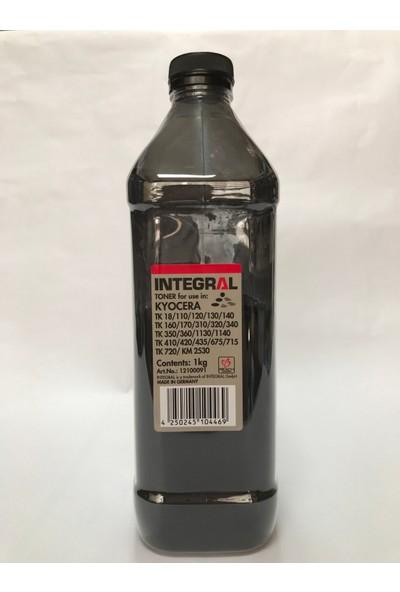 Integral® Kyocera TK350 TK475 Toner Tozu