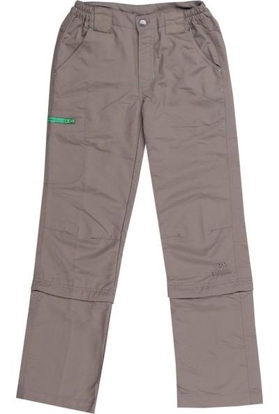Crivit Outdoor Cocuk Trekkıng Pantolon