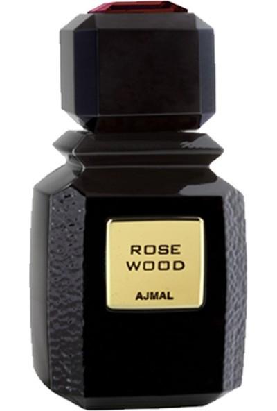 Ajmal Rose Wood Edp 100Ml