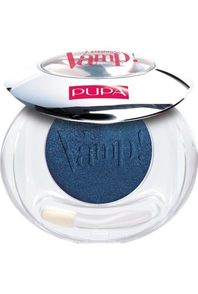 Pupa Vamp! Compact Eyeshadow Petrol