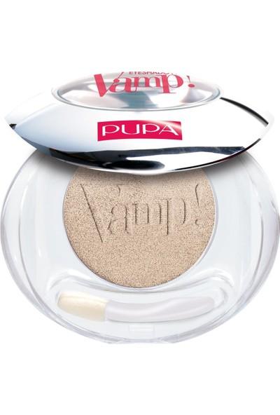 Pupa Vamp! Compact Eyeshadow Ivory