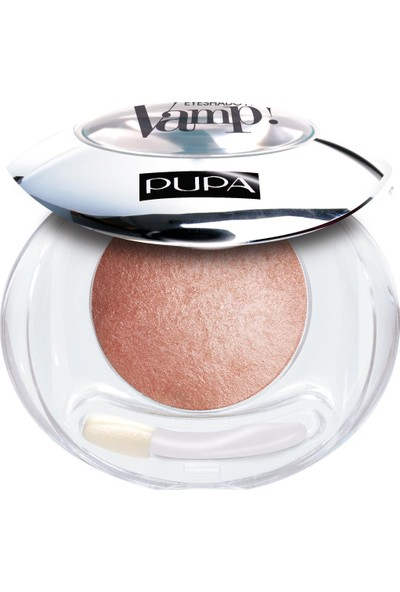 Pupa Vamp! Wet&Dry Eyeshadow Golden Pınk Pearly