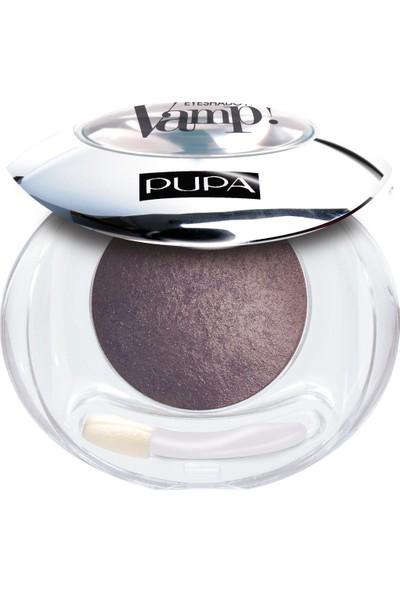 Pupa Vamp! Wet&Dry Eyeshadow Brown Gray