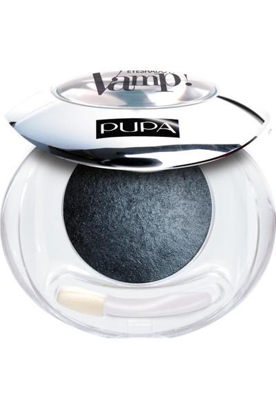 Pupa Vamp! Wet&Dry Eyeshadow Slate Gray