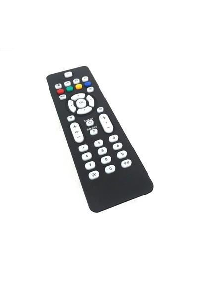Phılıps Lcd Tv Kumandası Fully 306A