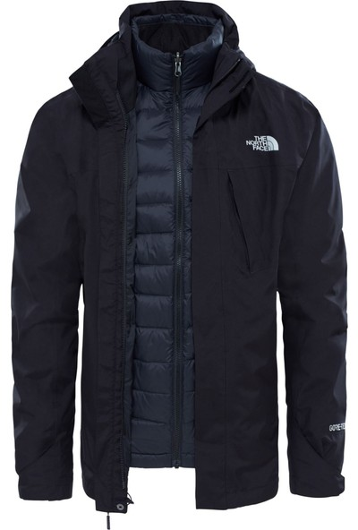 The North Face Siyah Erkek Erkek Outdoor Montu T93826Kx7