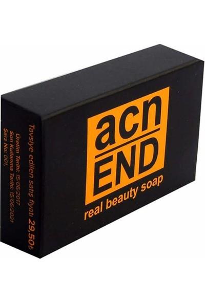 Acn End Real Beauty Sivilce Sabunu
