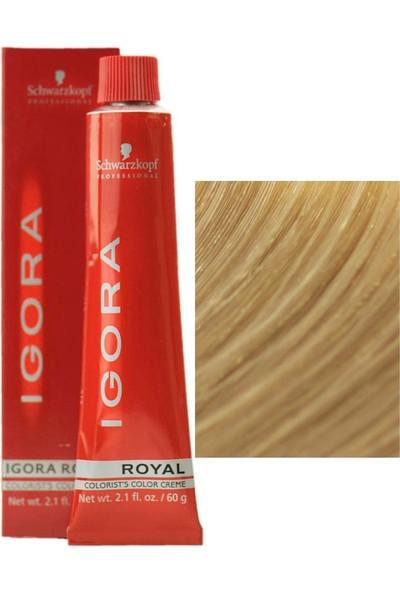 İgora Royal 10.4 Ultra Sarı Bej