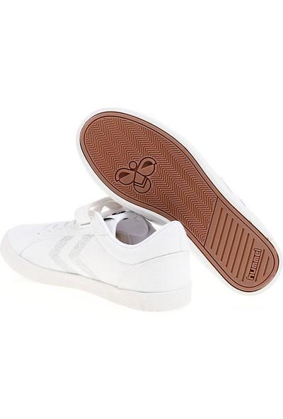 Hummel Deuce Court Girl Çocuk Günlük Spor Ayakkabı 65139-9001