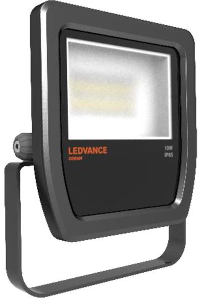 Osram 200W Led Projektör 4000K (Gün Işığı) Ledvance Floodlight Siyah Kasa