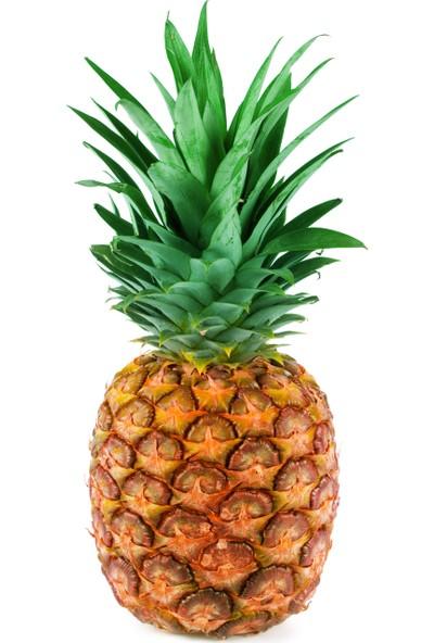 Memleketten Gelsin Ananas (1 Adet)
