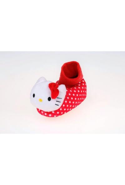 Hello Kitty Kız Çocuk Panduf Terlik