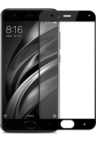 Gpack Xiaomi Mi 6 Kılıf Full Kaplayan Renkli Cam