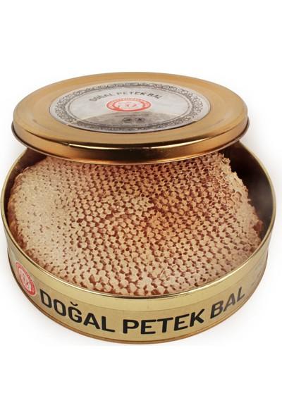 Memleketten Gelsin Doğal Petek Bal (1500 gr)