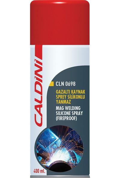 Caldini Gazaltı Kaynak Sprey Silikonlu (Yanmaz) 400 ml. CLN 0698