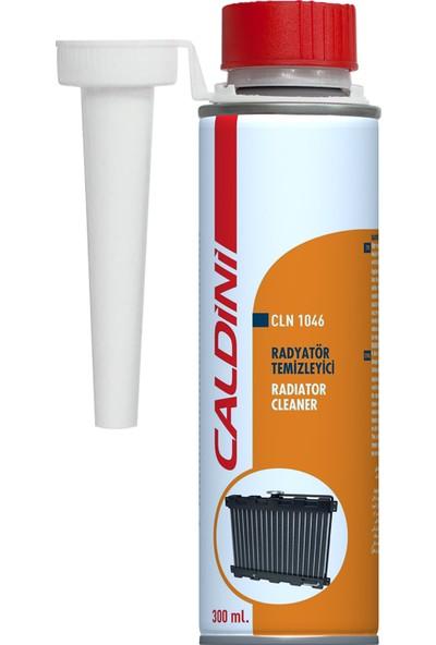 Caldini Radyatör Temizleme 300 ml. CLN 1046