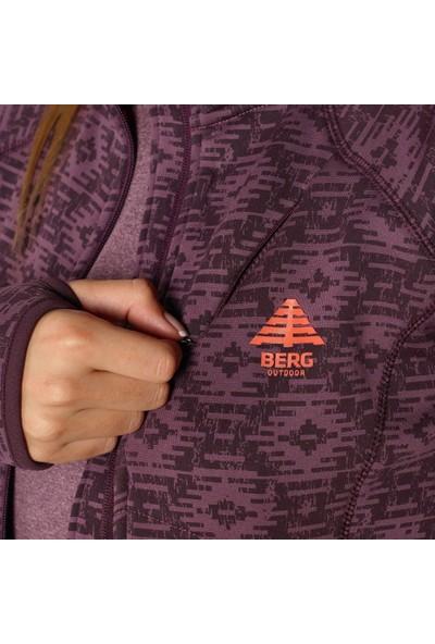 Berg Vignem Kadın Ceket