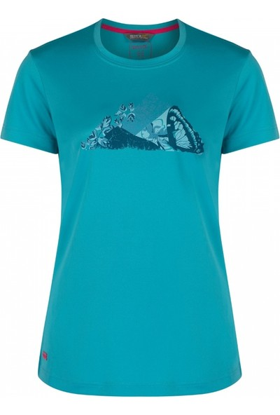 Regatta Wmns Fingal II T-Shirt