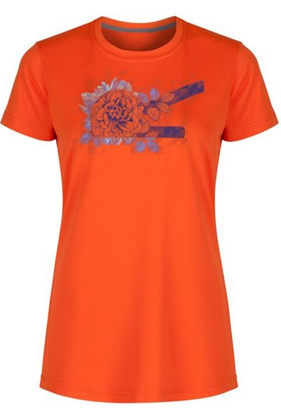 Regatta Wmns Fingal II T-Shirt
