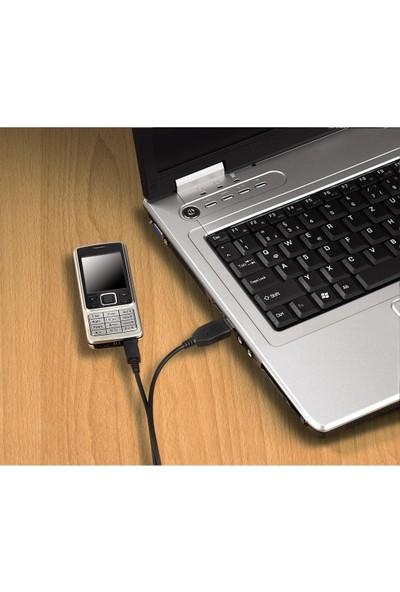 Hama Micro Usb - Usb Data Ve Şarj Kablosu