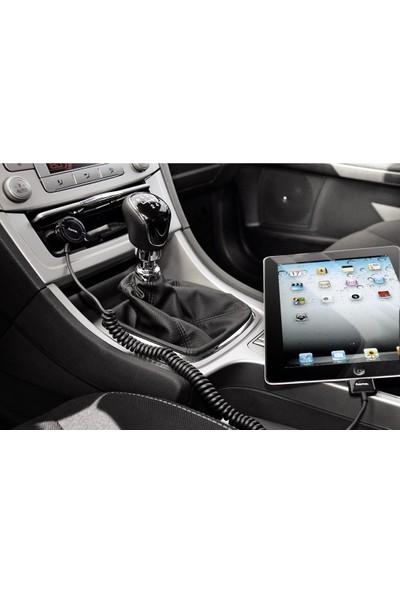 Hama 30 Pin Apple iPhone iPad iPod Araç Şarj Aleti