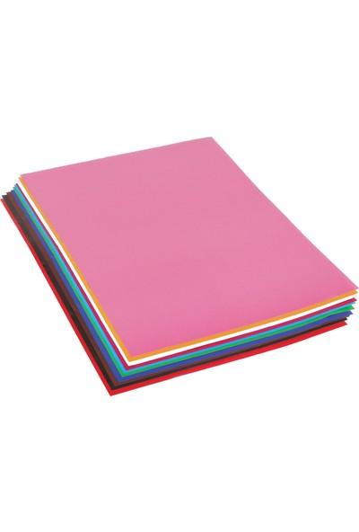 Keskin Color El İşi Kağıdı 10 Renk 5'Li