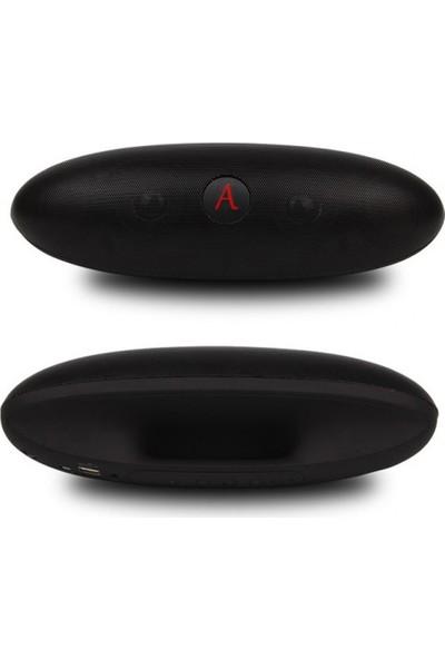 Apollo Bluetooth Wireless Hoparlör Speaker Ses Bombası Yüksek Ses Çözünürlüklü