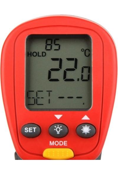 Unı-T Ut-301C Infrared Termometre -18°/+550°