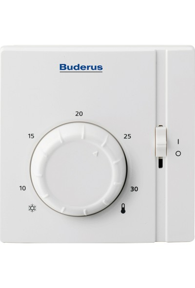 Buderus RAA31/BU Kablolu Oda Termostatı