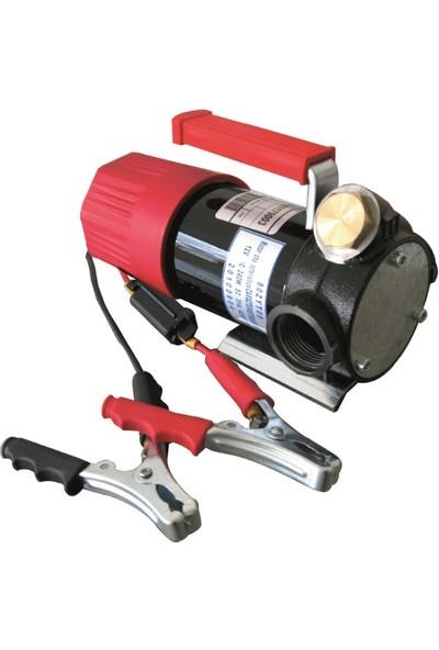 Mazot Pompası UR PS 24V 60LT/DK