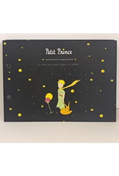 Hdm Kendin yap Fotoğraf Albümü Küçük Prens Petit DBNSOP