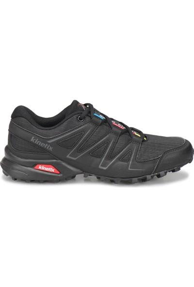 Kinetix Cedric Siyah Erkek Koşu Ayakkabısı