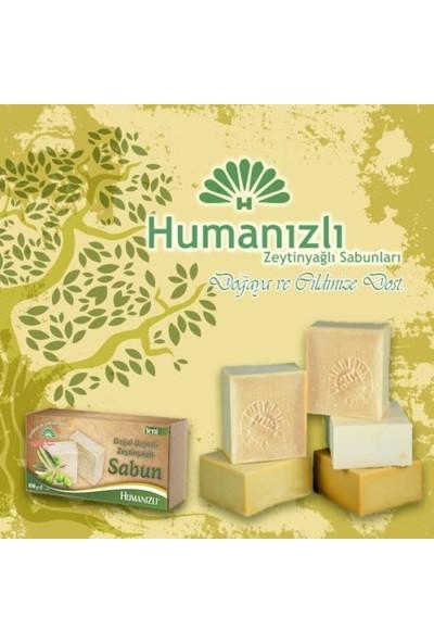 Humanızlı Doğal Defneli ve Zeytinyağlı Banyo Sabunu 850 gr