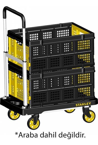 Stanley FT505 25Kg Katlanır Çok Amaçlı Taşıma Sepeti
