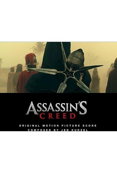 Jed Kurzel Assassin's Creed