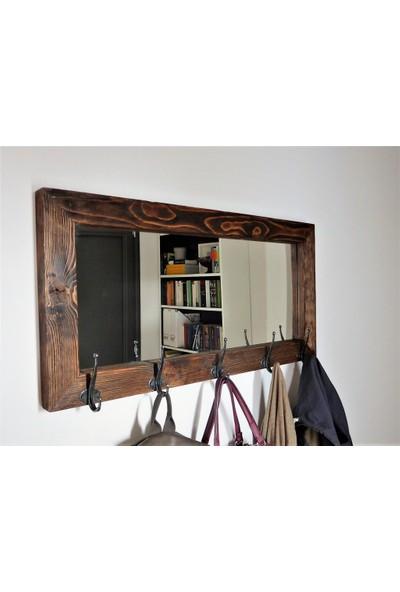 222 Concept Masif El Yapımı CPT2305-90 Ayna Askılık