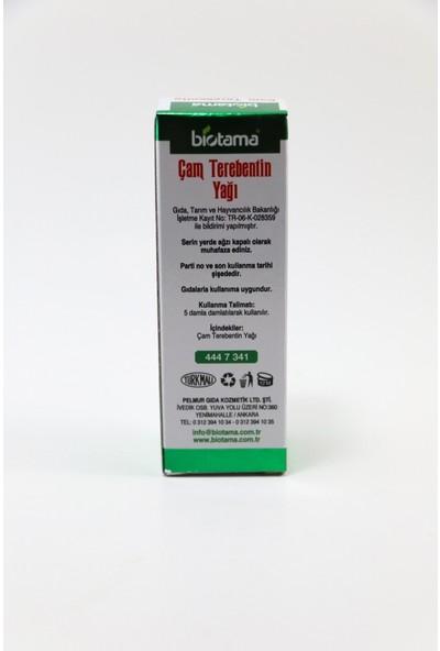 Biotama Çam Terebentin Yağı 20 ml