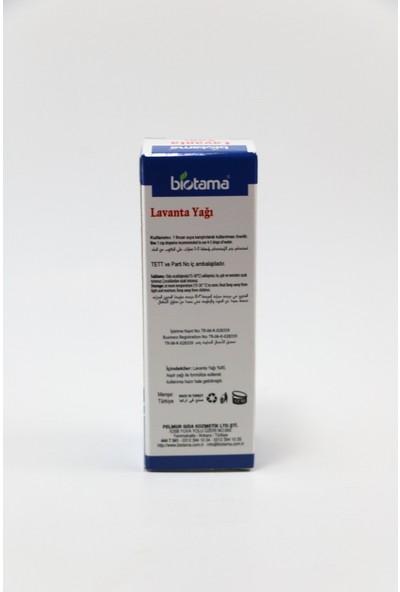Biotama Lavanta Yağı 20 ml